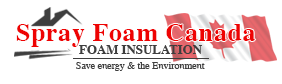 Red Deer Spray Foam Insulation Contractor