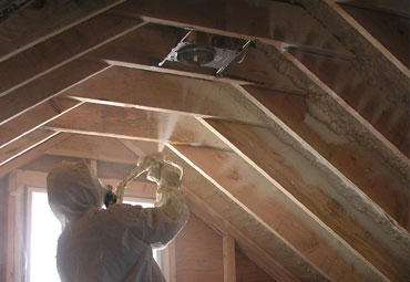 Red Deer Attic Insulation