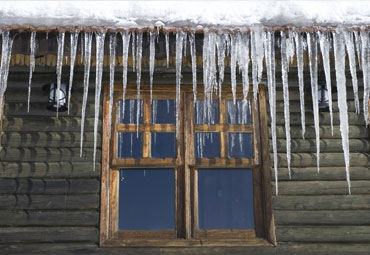 Ice Dam Prevention for Red Deer Homes